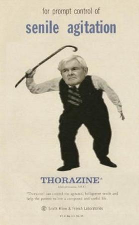 Newthorazine