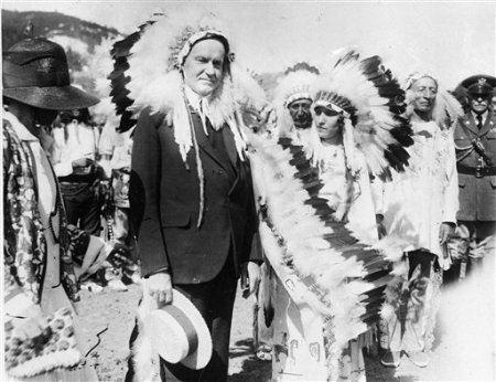 Big Chief Coolidge