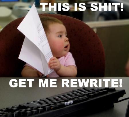 RewriteDesk
