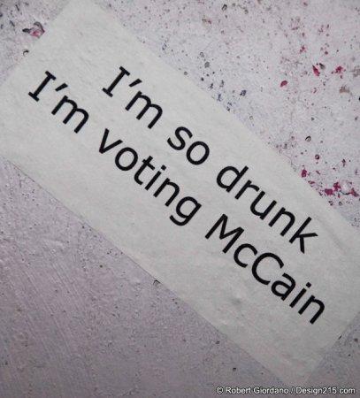 DrunkVoting