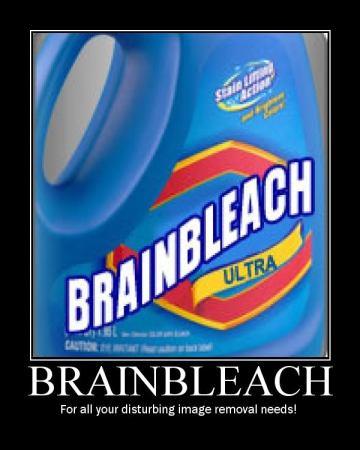 BrainBleach