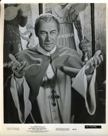 Rex pope