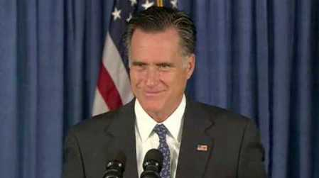 RomneySmirk