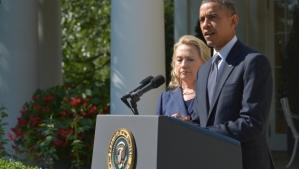 ObamaLibya