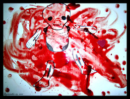 BloodPainting