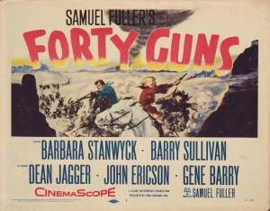Forty gus