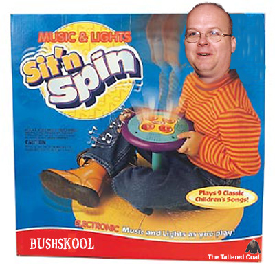 Rove-sit-n-spin