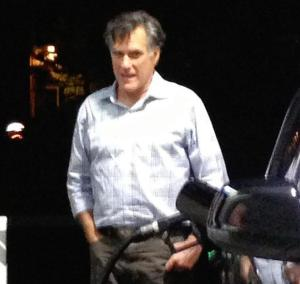 Romneypumpinggas
