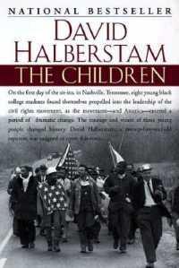 The Children-Halberstam