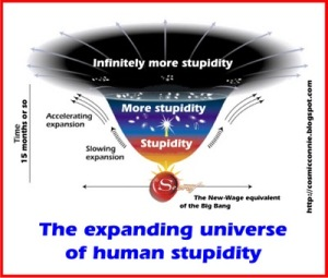 StupidityExpanding