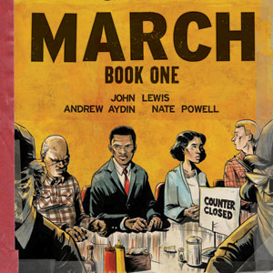 March-john lewis