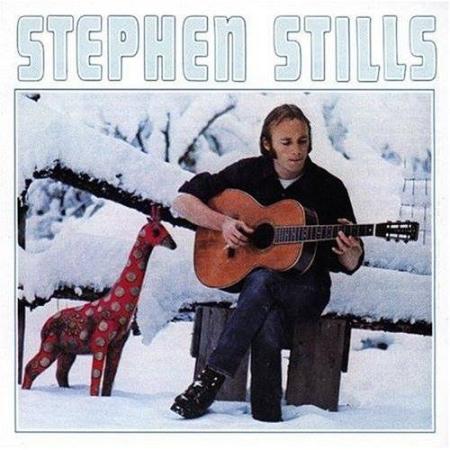 Stepehn Stills LP