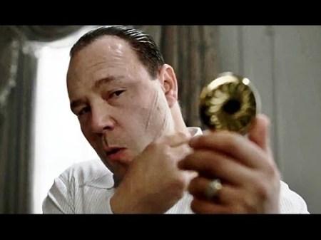 Vanity thy name is Capone