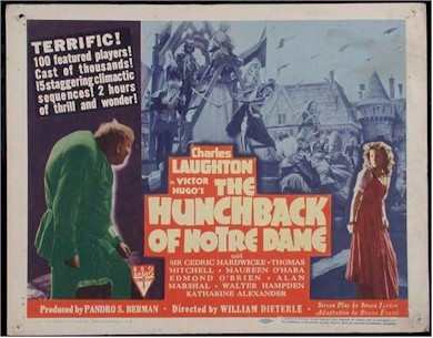 Laughton_HunchbackTC46 movie posters