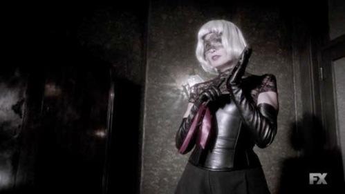 American Horror Story Freak Show Jessica Lange (Elsa Mars)