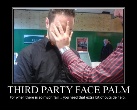 Facepalm3rdParty