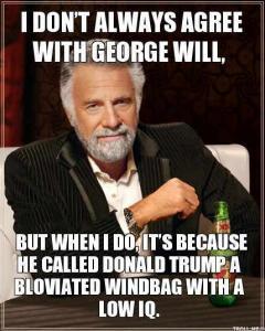 GeorgeWillMostInterestingMan
