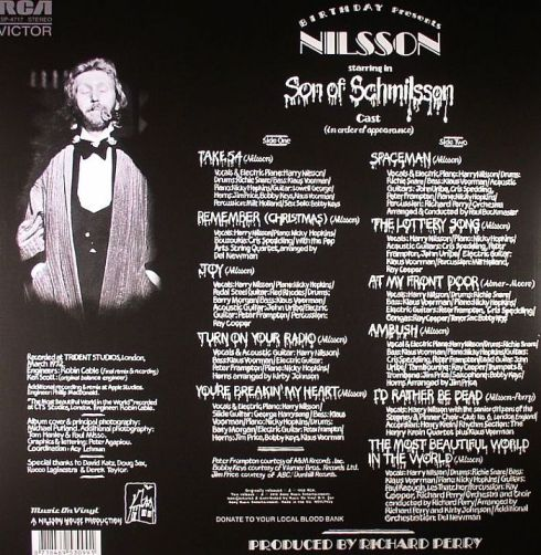 Son Of Back Cover