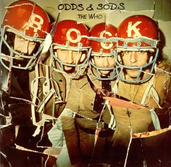 the-who odds--sods