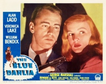 Image result for THE BLUE DAHLIA 1946 movie