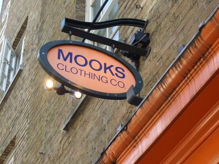 Mooks of Bloomsbury