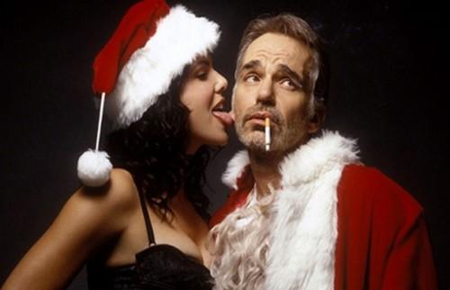 Bad Santa Lick
