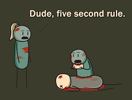 five-second-rule