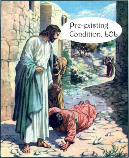 JesusPreExisting