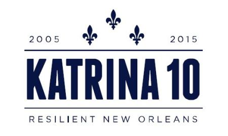 Katrina 10 logo