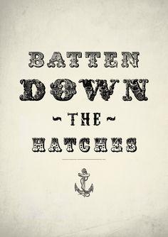 BattenDown