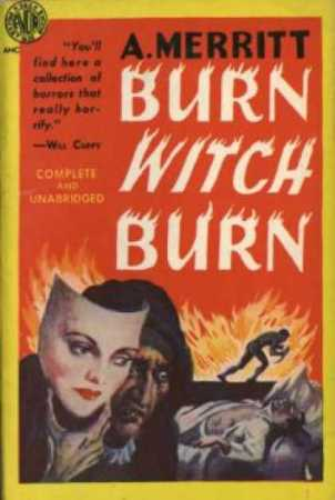 Burn Witch Burn