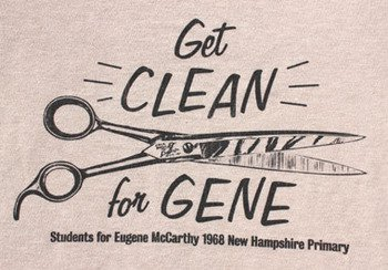 Get Clean For Gene