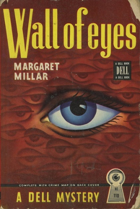 Millar Wall of Eyes