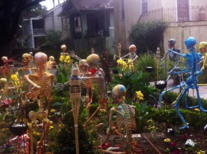 Skeleton garden-2