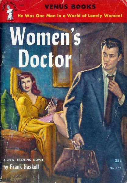 Women's Doctor