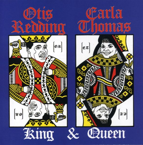 Album Cover Art Wednesday: King & Queen | First Draft