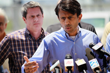 Vitter and Jindal in 2010