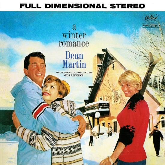 Dino Winter Cover