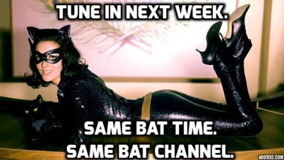 Catwoman Meme-Lee