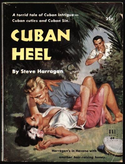 Cuban Hell