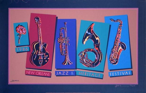 jazzfest 1986