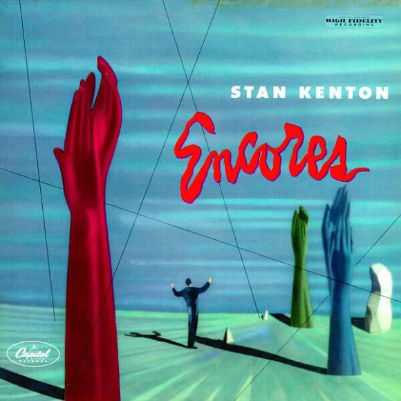 Stan Kenton Encores