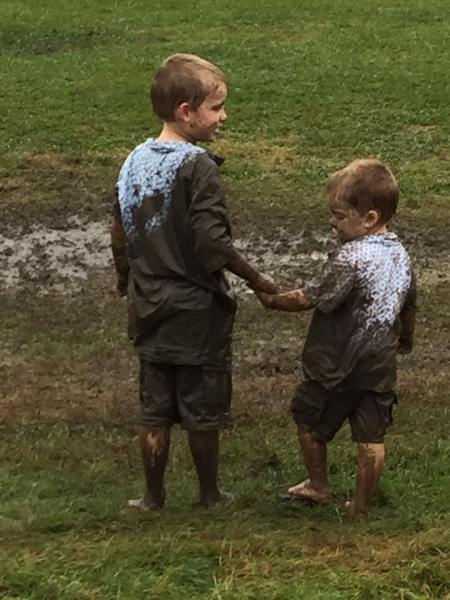 The Mud Brothers-2