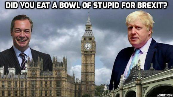 Farage-Bozza meme