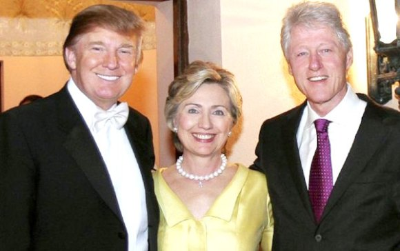 donald-trump-hillary-clinton