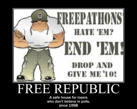 FreeRepublicSafeHouse