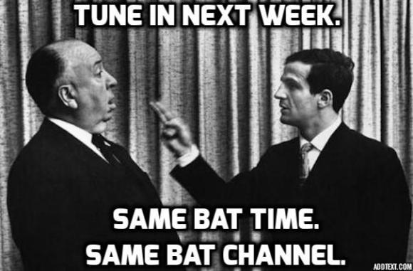 Hitchcock-Truffaut Meme