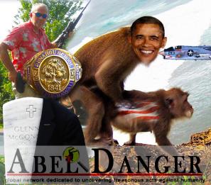 ObamaMonkey