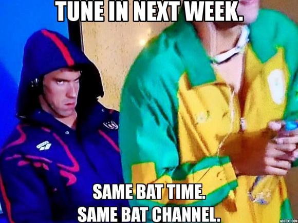 Phelps Alt Meme
