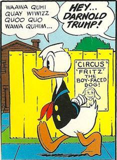 TrumpDarnoldDuck